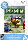 Carátula de Pikmin - Wii