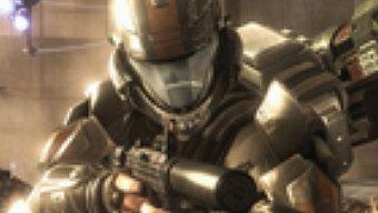 Análisis de Halo 3: ODST