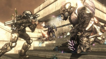 Halo 3 ODST: Halo 3 ODST: Impresiones jugables