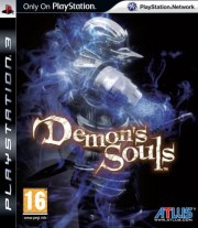 Carátula de Demon's Souls - PS3