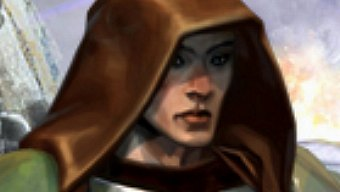 Star Wars The Old Republic: Primer contacto