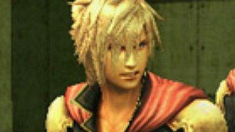 Final Fantasy Type-0: Gameplay (JPN): Fantasía Contra la Opresión