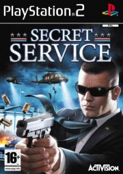 Carátula de Secret Service - PS2