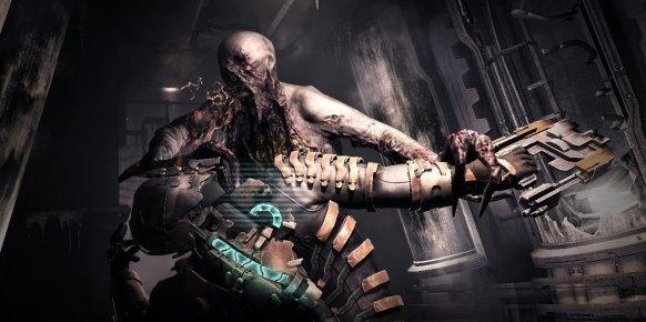 Dead Space 2: Impresiones E3 2010