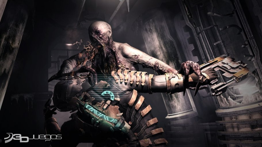 Dead Space 2 - Impresiones E3 2010