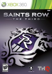 Carátula de Saint's Row: The Third - Xbox 360
