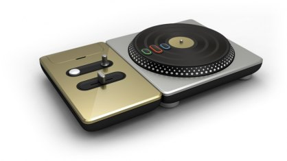 DJ Hero: DJ Hero: Impresiones E3 09