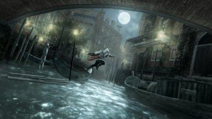Assassin's Creed 2: Assassin's Creed 2: Impresiones E3 09