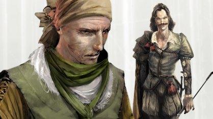 Assassin's Creed 2: Especial: Las Facciones