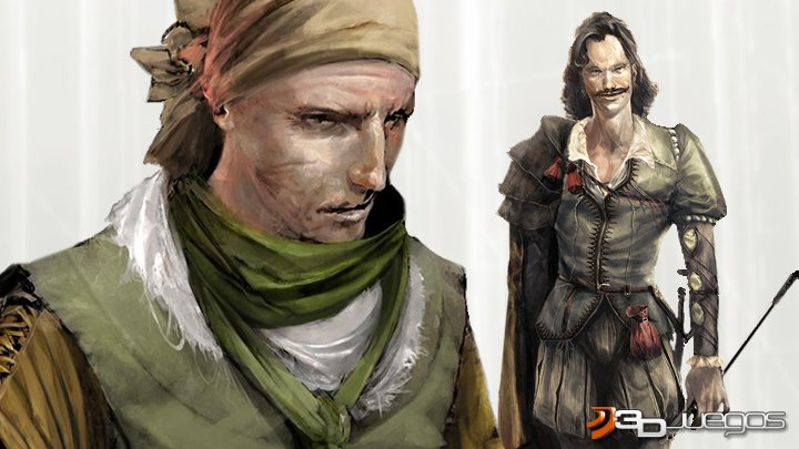 Assassin's Creed 2 - Especial: Las Facciones