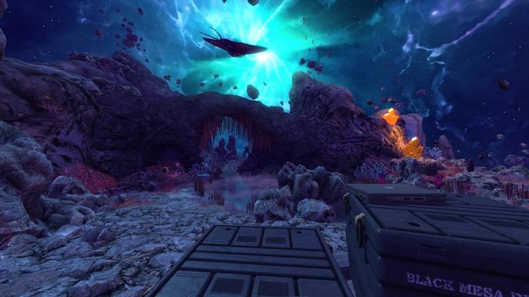 Imagen de Black Mesa