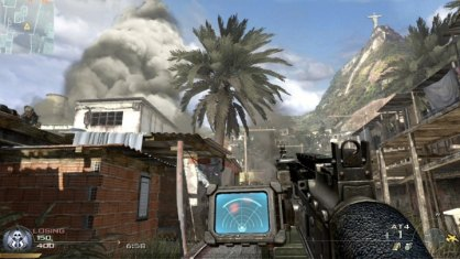 Modern Warfare 2 PS3