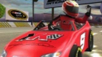 Video NASCAR: Kart Racing, NASCAR Kart Racing: Vídeo oficial 1