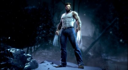 X-Men Origins Wolverine an�lisis