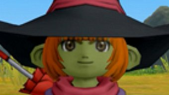 Video Dragon Quest X, Benchmark Tool