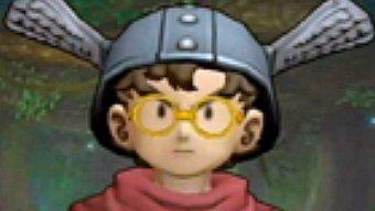 Video Dragon Quest X, Dragon Quest X: Trailer Cinemático (JP)