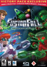 FusionFall PC