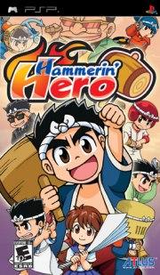 Hammerin Hero
