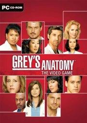 Anatomía de Grey: El videojuego