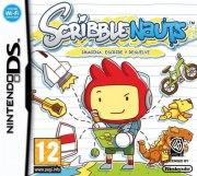 Carátula de Scribblenauts - DS