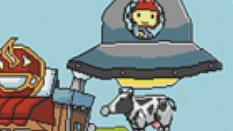 Video Scribblenauts, Scribblenauts: Trailer oficial 3