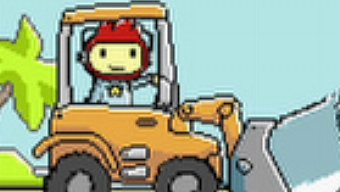 Video Scribblenauts, Scribblenauts: Trailer oficial 4