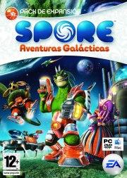 Spore: Aventuras Galácticas PC