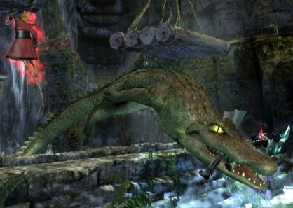 Turtles Smash-Up! Wii