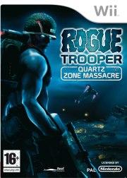 Rogue Trooper: QZM