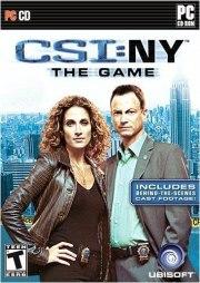 CSI: NY PC