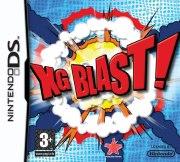 Carátula de XG Blast! - DS