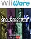 Snowboard Riot Wii