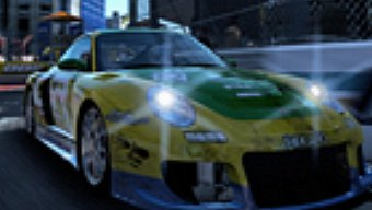 Need for Speed Shift: Impresiones