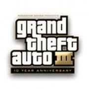 Carátula de Grand Theft Auto III - PS4