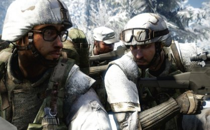 Battlefield Bad Company 2 an�lisis