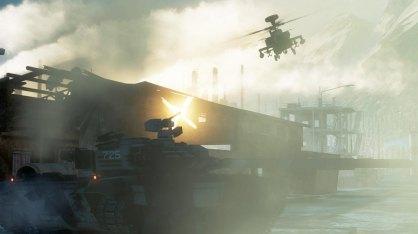 Battlefield Bad Company 2 (Xbox 360)