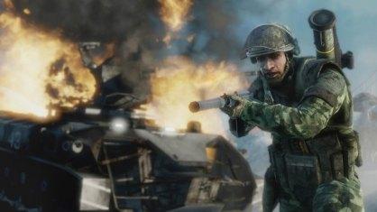 Battlefield Bad Company 2: Impresiones Jugables / Entrevista