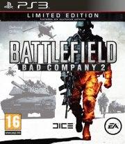 Carátula de Battlefield Bad Company 2 - PS3