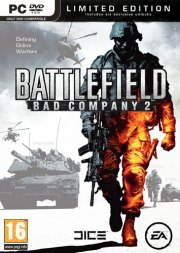 Carátula de Battlefield Bad Company 2 - PC