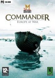 Military History Commander