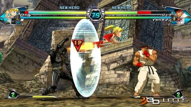 Tatsunoko vs. Capcom - An�lisis