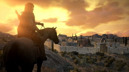 Red Dead Redemption: Impresiones