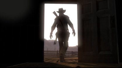 Red Dead Redemption: Primer contacto