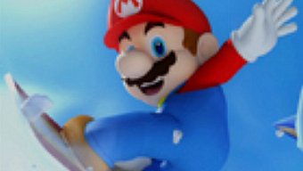 Mario y Sonic Juegos de Invierno: Trailer oficial 1