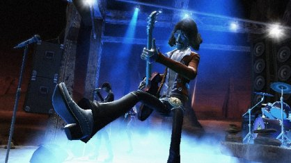 Guitar Hero Greatest Hits an�lisis