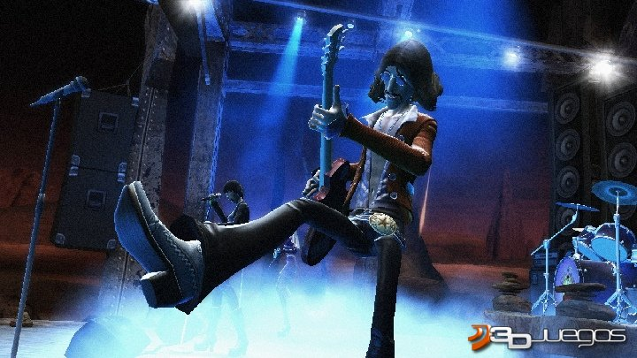 Guitar Hero Greatest Hits - An�lisis