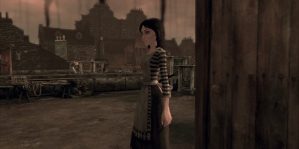 Alice Madness Returns PS3