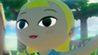 Zelda The Wind Waker: Impresiones E3