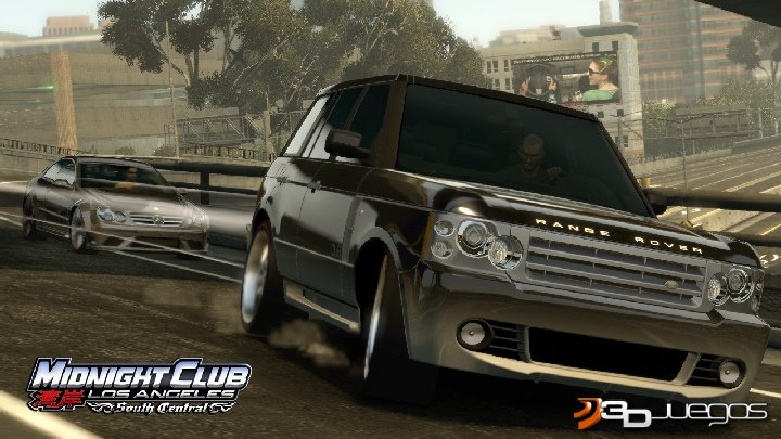 Midnight Club LA South Central - An�lisis