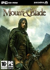 Carátula de Mount & Blade - PC
